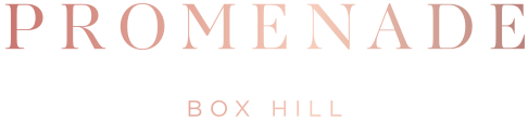 Promenade Box Hill Logo